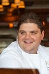 Chef Casey Overton