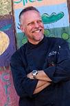 Chef Tom Fraker