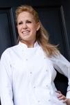Chef Jamie Gwen portrait