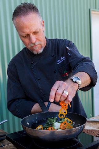 from chefsinsight.com w/ Tom Fraker (Melissa's Produce)