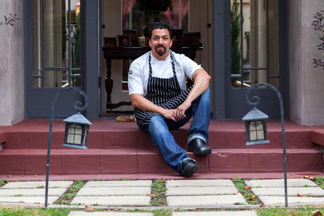 from chefsinsight.com w/ Diego Velasco