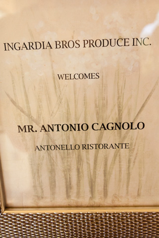 from chefsinsight.com w/ Antonio & Fiorella Cagnolo