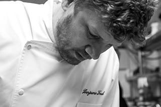From chefsinsight.com with Ben Ford